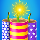 Download Diwali Fireworks Maker- Crackers Game For PC Windows and Mac