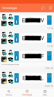 Scanner Veicoli 4.1.0 Screenshots 3