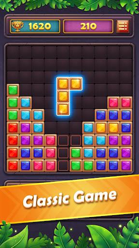 Block Puzzle Gem: Jewel Blast Game  screenshots 1