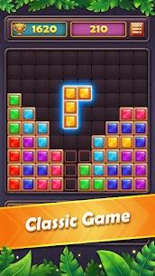 Block Puzzle Gem  Jewel Blast Game Apk Download NEW 2021 1