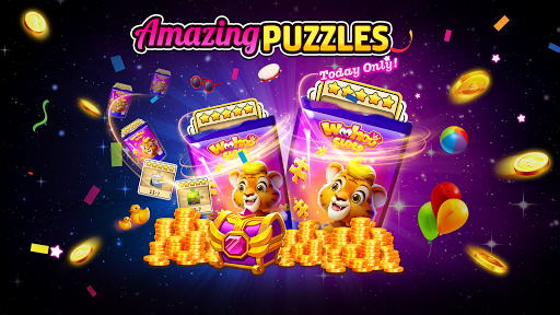 Woohoo Slots : Play Free Casino Slot Machine Games 10000.18 screenshots 7