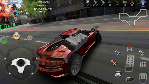 Armored Car 2 1.2.2 screenshots 3