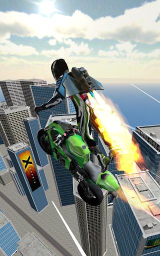 Bike Jump  screenshots 12