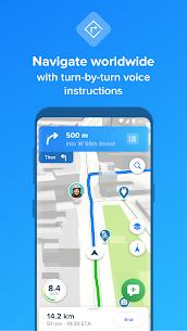 Bikemap Mod Apk- Your Cycling Map & GPS Navigation (Premium) 2