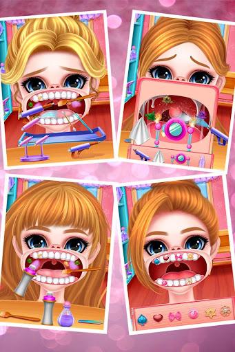 ENT Doctor Treatment  screenshots 1