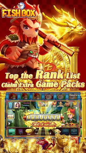 Fish Box-Casino Fishing Games 11.0.291 screenshots 7