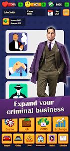 Mafia Boss  Money  Business Life Simulator Game Apk 3