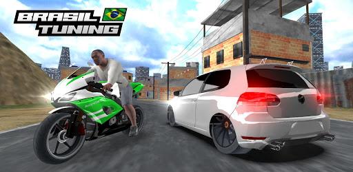 Brasil Tuning 2 - Racing Simulator Versi 370