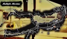 Modern Gunship Strike : Air Attack Helicopter Gameのおすすめ画像5