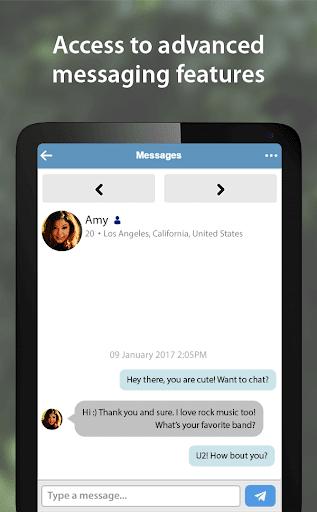 BBWCupid - BBW Dating App 4.0.0.2751 Screenshots 12