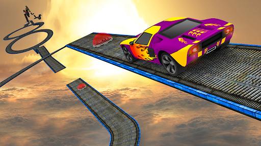 Stunt Car Impossible Track Challenge  screenshots 4