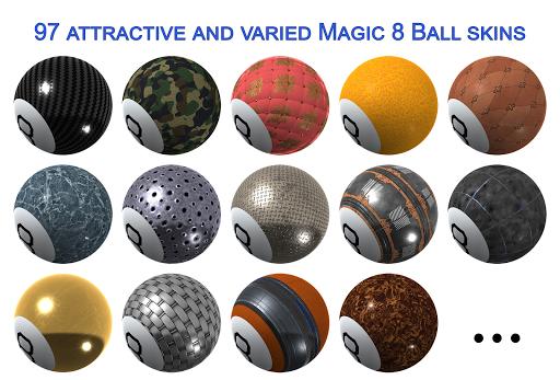 Magic 8 Ball 3D 1.0.1216 screenshots 3