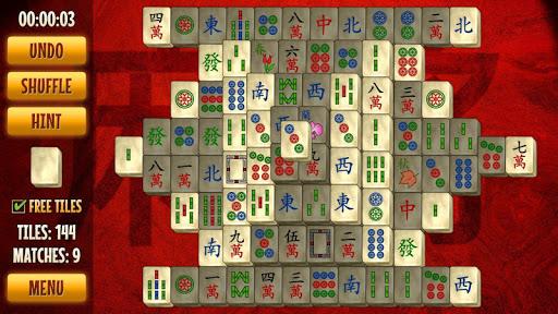 Mahjong Legends  screenshots 1
