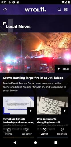 WTOL 11: Toledo's News Leader android2mod screenshots 3