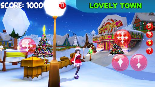 Super Gift Girl Adventure Game apktram screenshots 23