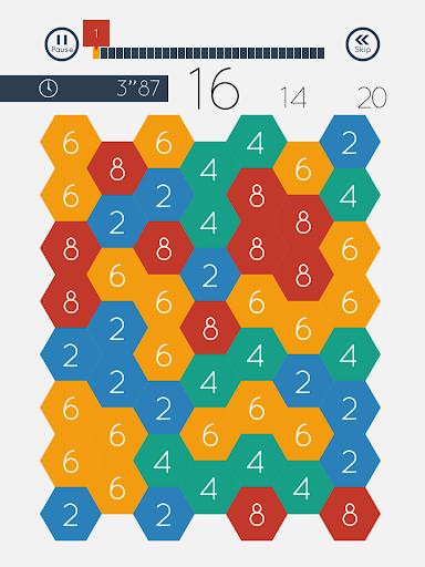 Enjoy Learning Addition puzzle 3.2.0 screenshots 8