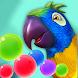パロットバブル - Androidアプリ