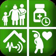 Elderly Care: health & protect