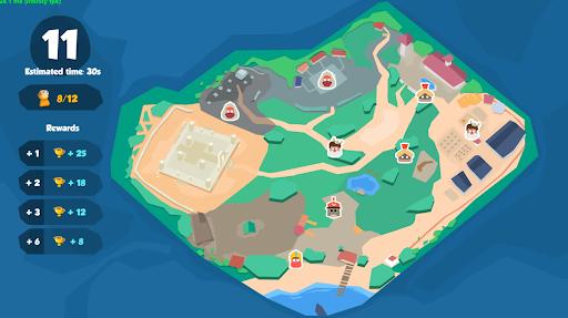 GoGo Hero: Survival Battle Royale Online 1.0.3 screenshots 5