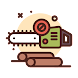 Chainsaw WoodCut