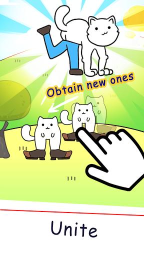 Cat Game - Purrland for kitties  screenshots 15