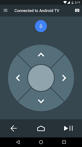 Android TV Remote Control 1.1.0.3876957 Screenshots 1