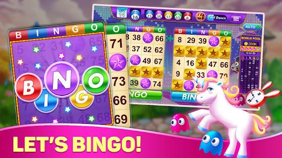 Bingo Fun - 2021 Offline Bingo Games Free To Play 1.0.9 Screenshots 5