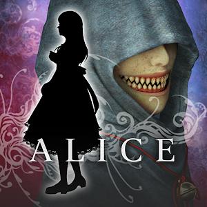 Alice&#39s Warped Wonderland