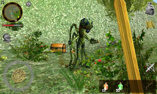Naroth 1.45 screenshots 7