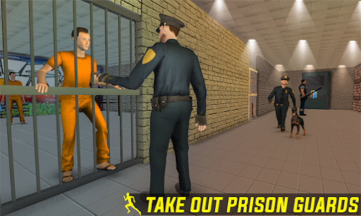 Secret Agent Prison Escape On Pc | How To Download (Windows 7, 8, 10 And Mac) 1