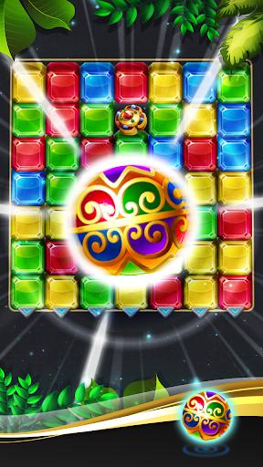 Jewel Blast : Temple  screenshots 4