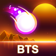 APK BTS Beat Hop: Kpop Tiles Hop Dancing Game 3D