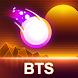 BTS Beat Hop: Kpop Tiles Hop Dancing Game 3D - Androidアプリ