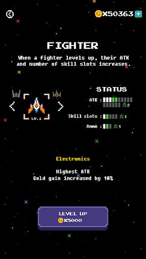 2048 INVADERS 1.0.8 screenshots 4