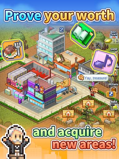 Dream Town Story 1.8.6 screenshots 20