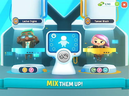 City Mania: Town Building Game screenshots 10