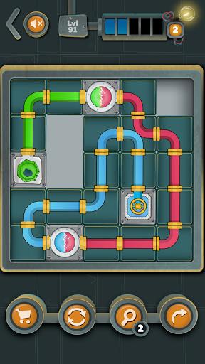 City Lights : Unblock Puzzle 0.6 screenshots 3