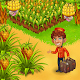 Farm Paradise - Fun farm trade game at lost island Apk