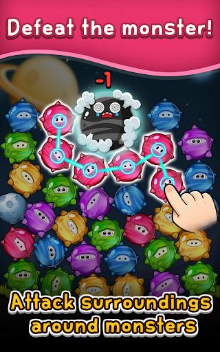 Star Link Puzzle - Pokki PoP Quest  screenshots 22