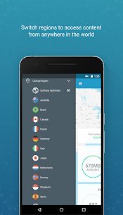 SurfEasy VPN v4.1.4 APK + Premium Account (Latest) 1