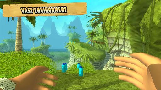 adventure call: lost island game screenshot 1