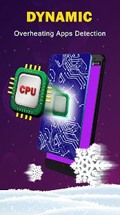CPU Cooler - Cooling Master Lite