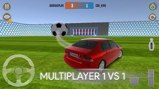 Real Car Parking Multiplayer 2.91 screenshots 6