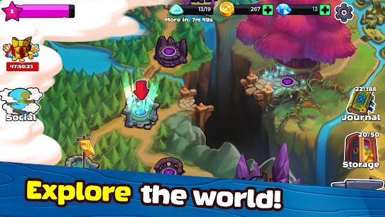 Mine Quest 2 MOD (Unlocked) 4