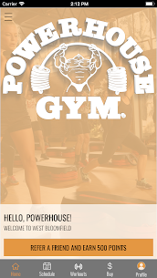 Powerhouse Gym..  Apps For Pc – Free Download On Windows 10/8/7 And Mac 2