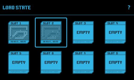 Nostalgia.NES (NES Emulator)  screenshots 4