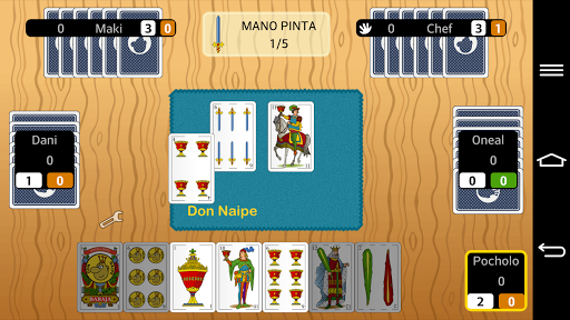 La Pocha 2.1.1 screenshots 4