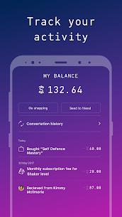Sweatcoin Yürüme adım sayacı ve adımsayar uygulaması Full Apk İndir 5