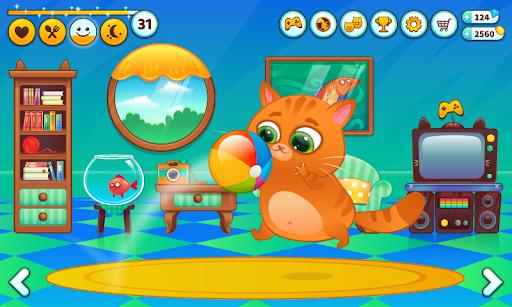 Bubbu u2013 My Virtual Pet  screenshots 3