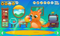 仮想ペット「Bubbuのおすすめ画像3